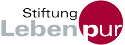 Stiftung Lebenpur Logo